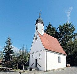 Burgau Marienkapelle