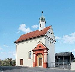 Dürmentingen Lorettokapelle