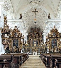 Ehem. Prämonstratenser – Klosterkirche