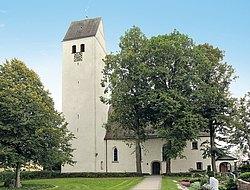 Evang. Pfarrkirche St. Wolfgangs-Kirche