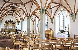 Evangelische Spitalkirche