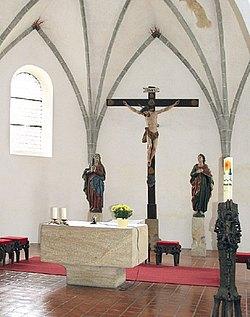 Gottesackerkirche St. Urban