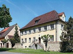 Jünger-Haus in Wilflingen