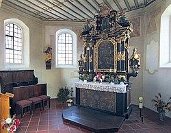 Kapelle St. Wolfgang