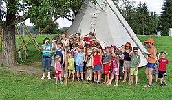 Kinder- und Jugendhilfeeinrichtung