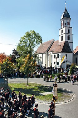 Kath. Kirche Maria Immaculata