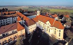 Kloster Sießen