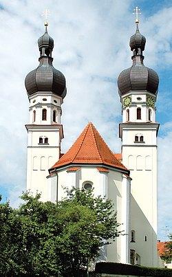 Klosterkirche St. Simon und Judas