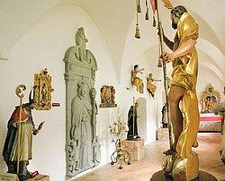 Klostermuseum Bad Schussenried