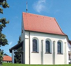 Maria Schnee-Kapelle