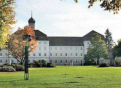 Das Neue Kloster