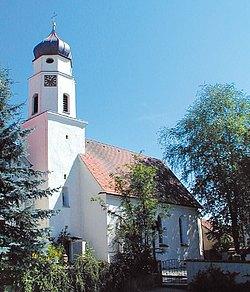 Pfarrkirche Dietelhofen