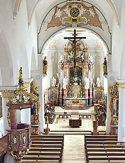 Pfarrkirche St. Dionysius