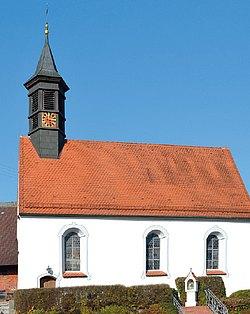 Pfarrkirche St. Mauritius