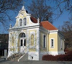 Württembergisches Psychiatriemuseum