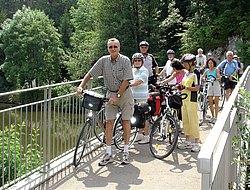 Donau-Radwanderweg