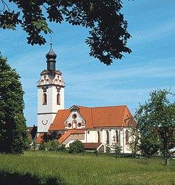 St. Martinus Kirche