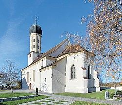 St. Michael Neuburg