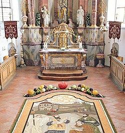 St. Oswald-Kirche