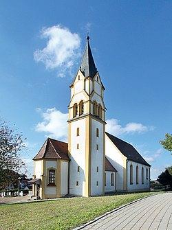 St. Theodul