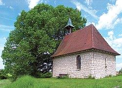 St.-Uta-Kapelle