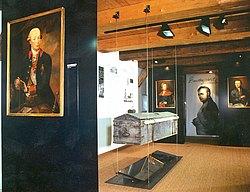 Stadtmuseum Bad Saulgau