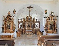 Weilerkapelle