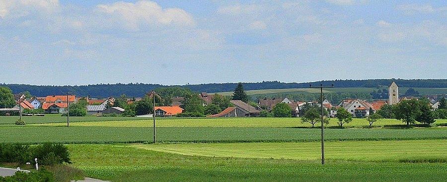 Alleshausen