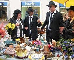 Riedlinger Flohmarkt