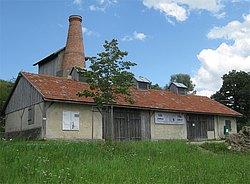 Kalkofen - Museum Untermarchtal