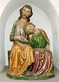 Johannesminne Kirche