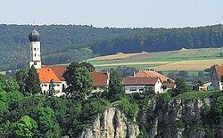 Lauterach - Neuburg