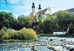 Pilgerweg Kloster Obermarchtal
