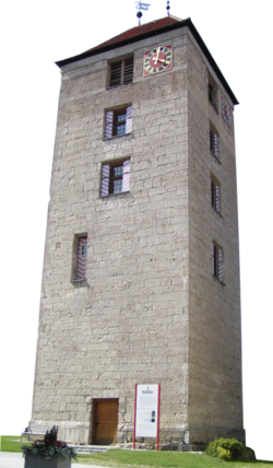 Museum im Römerturm